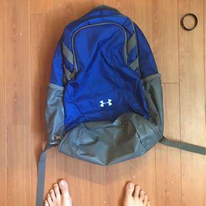 Under Armor Backpack for Sale in San Diego, CA