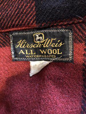 Hirsch-weis waterproofed jacket-XL for Sale in HUNTINGTN BCH, CA