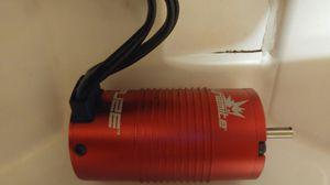 Rc Dynamite Fuze 1/8 4-Pole Sensorless Brushless Motor 1600Kv Traxxas losi arrma Tamiya team associated hpi for Sale in Los Angeles, CA