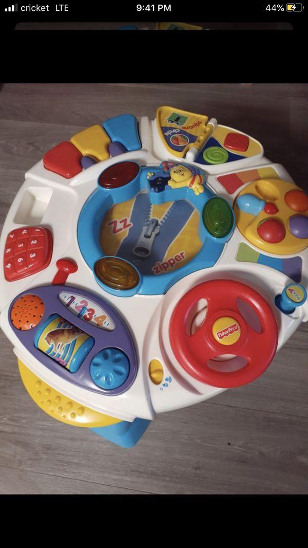 3 Old Skol Fisher Price Toys ($20) Pick Up Mesa 85204