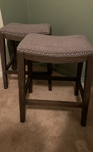 Short Bar/Table stools for Sale in Stone Mountain, GA