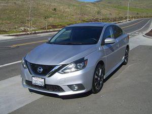 2016 Nissan Sentra for Sale in Hayward, CA