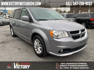 2018 Dodge Grand Caravan for Sale in The Bronx, NY