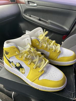 All (GS) sizes 4.5Y Air Jordan's for Sale in Greenville, SC