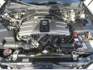 02 Acura rl Engine and Parts for Sale in Durham, NC