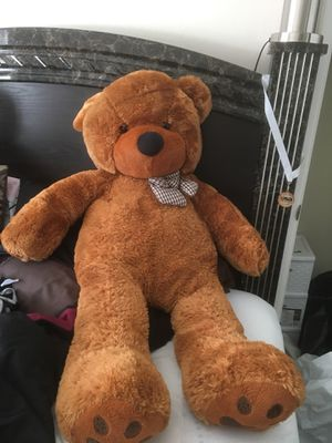 Big Teddy bear for Sale in Concord, CA