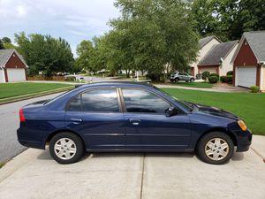 Honda Civic XL 2003 for Sale in Suwanee, GA