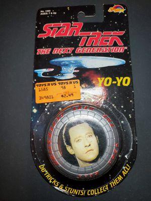 Star Trek YoYo for Sale in Los Angeles, CA