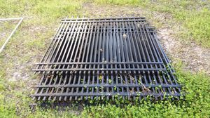 6ftx5ft fence panels for Sale in Spring Hill, FL