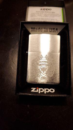 Rare Zippo for Sale in Las Vegas, NV