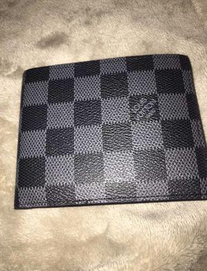 Louis Vuitton wallet for Sale in Everett, WA