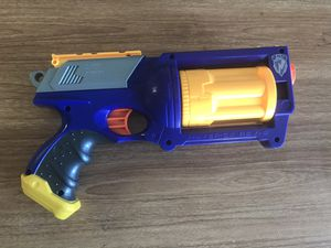 Nerf gun for Sale in Brentwood, MD