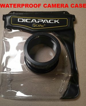 Waterproof Case for Digital Cameras Like New for Sale in Apopka, FL