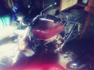1970*s Honda bike doesnt have Motor for Sale in Detroit, MI