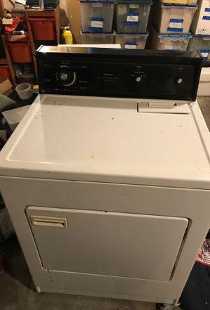 Kenmore dryer for Sale in Auburn, WA