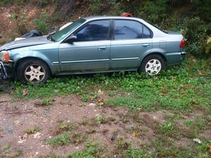 2000 Honda civic for Sale in Cosby, TN