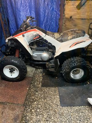 ATV CLEAN READY TO GO for Sale in Sarasota, FL