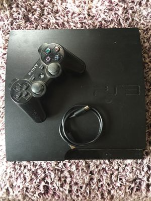 PS3 for Sale in Clinton, MI
