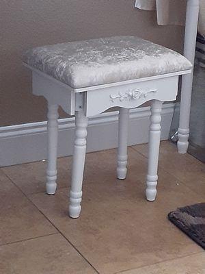 Vanity Stool for Sale in Sanford, FL
