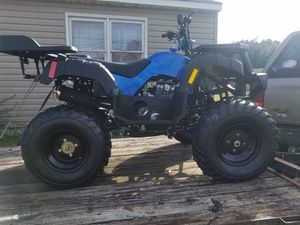 2020 TAOTAO RHINO 250 for Sale in Chesapeake, VA