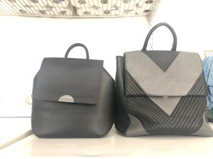 2 Purse Backpacks for Sale in San Diego, CA