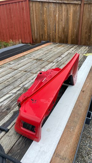 Jeep Wrangler Parts for Sale in Lacey, WA