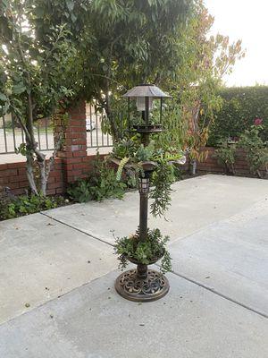 Succulent fountain for Sale in Tustin, CA