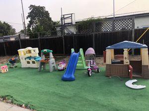 Kids toys for Sale in Saratoga, CA