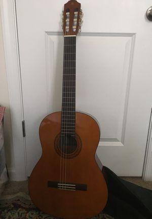 Yamaha c40 Acoustic Guitar for Sale in Stone Ridge, VA