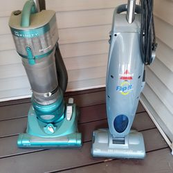 2 Vaccum  Cleaners for Sale in Honea Path, SC