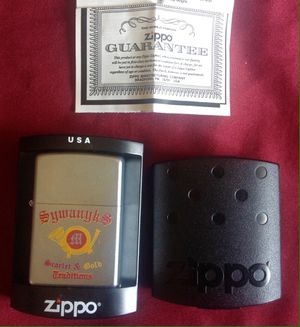 Zippo Lighter, Never used for Sale in La Vergne, TN
