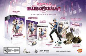Tales of Xillia 2 Collectors Edition for Sale in Brea, CA