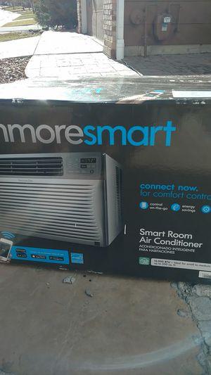 Kenmore Smart Window AC 12,000btu for Sale in Littleton, CO