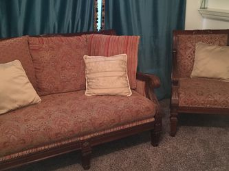 Couches loveseat chair for Sale in Henderson,  NV