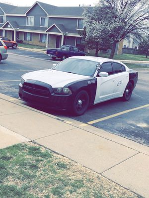 Dodge Charger for Sale in Wichita, KS