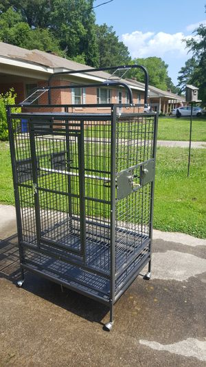 Parrot cage for Sale in Wilson, NC
