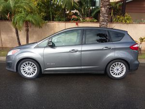 2013 FORD C- MAX HYBRID GPS BLUETOOTH EXCELLENT SHAPE! for Sale in Westminster, CA