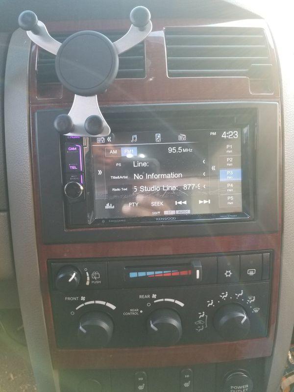 05 Dodge Durango SLT