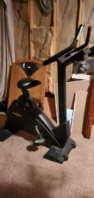 Exercise bike for Sale in Mount Juliet, TN