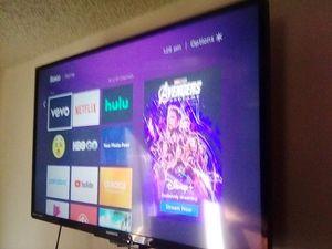 Magnovox 55 inch smart TV for Sale in Fresno, CA