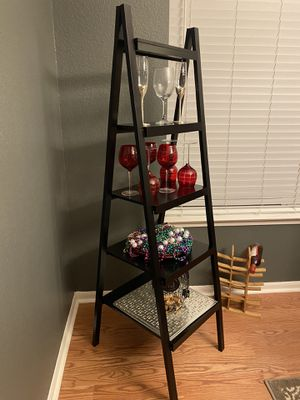Ladder Shelf for Sale in Tomball, TX