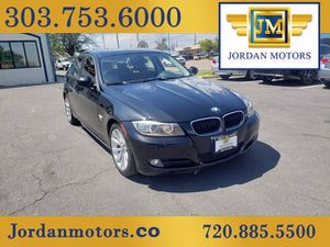 2009 BMW 3 Series for Sale in Aurora, CO