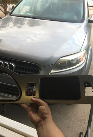 05-07 Q7 factory Stereo for Sale in Albuquerque, NM