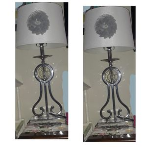 Lamps/Lamparas for Sale in Houston, TX