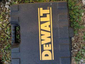 18g DEWALT FINISH NAIL GUN for Sale in Stafford, VA