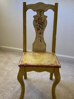 Vintage Child's Chair for Sale in South San Francisco,  CA