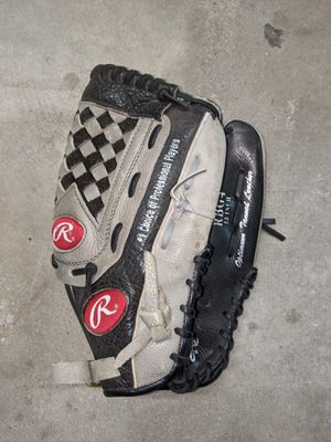 Rawlings RGB4 13 inch baseball softball glove for Sale in San Diego, CA