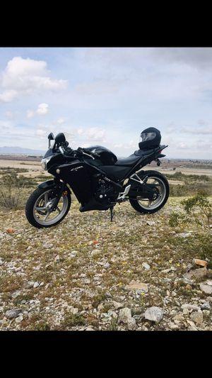 Honda CBR 250R for Sale in Avondale, AZ