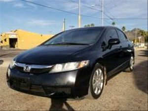2009 Honda Civic Sdn for Sale in Phoenix, AZ