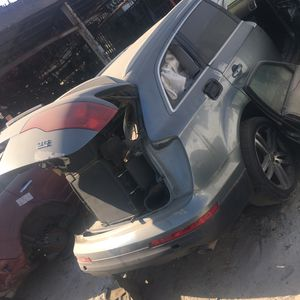 Audi Q7 for parts for Sale in Chula Vista, CA